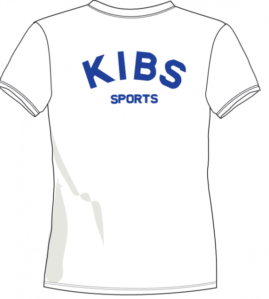 Sport-Shirt, short sleeves, roundneck, Boys