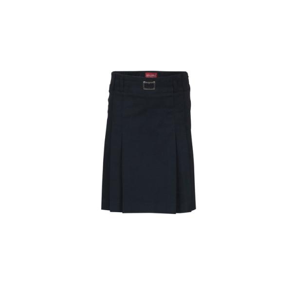 skirt, plain coloured, Girls