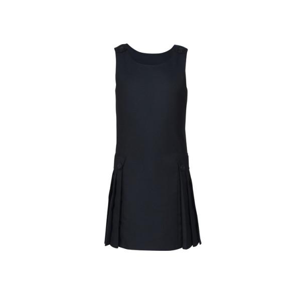 Pinafore dress, Girls